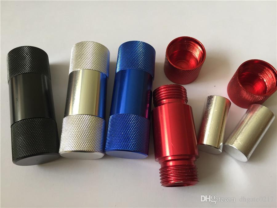 HORNET 알루미늄 꽃가루 프레스 압축기 압축기 가스 크래커, 크림 위퍼, N20 오프너 우리는 또한 분쇄기 담배, 흡연 파이프 HG009 공급