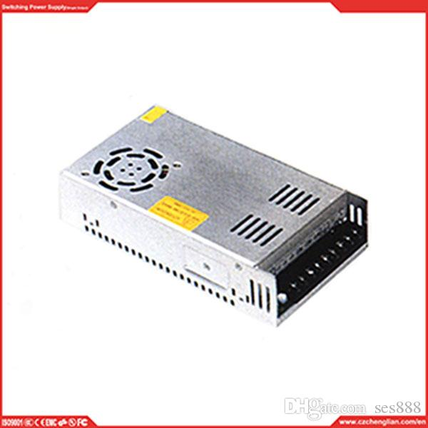 Chenglian Switching Power Supply LED Power Supply Driver 12V 29A 350W for led strip led lighting