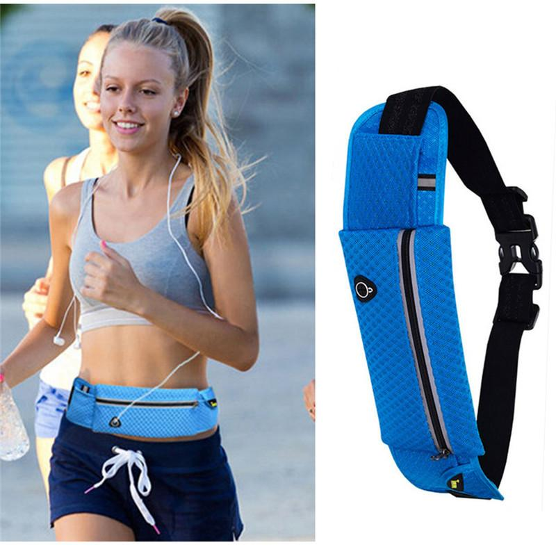 7b200496a5b8 2019 Running Belt Workout Fanny Pack Running Bag Waist Pack For Iphone  Money Travelling Mountaineering Fishing Cycling From Eforhair, &Price; | ...