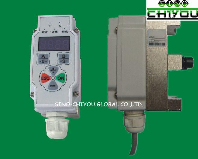 엘리베이터로드 장치 WDS-R100 / 엘리베이터로드 센서 / 로프 센서 / 리프트 부품