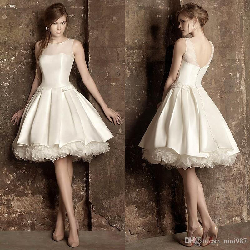 Spain Wedding Dresses