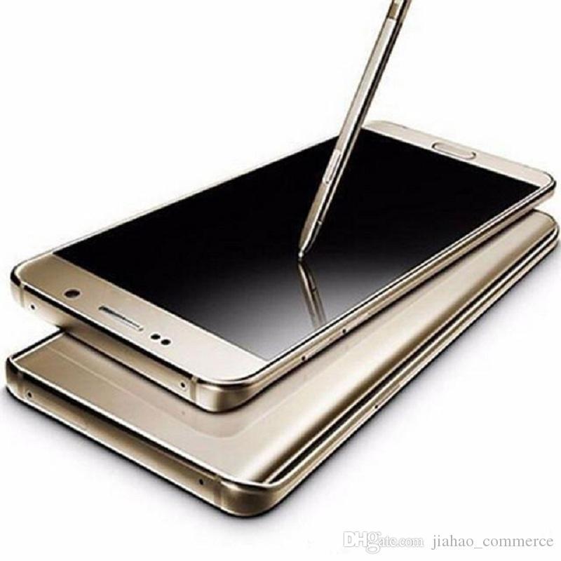100% nuovo OEM di alta qualità penna stilo touch screen stilo per smartphone, telefono cellulare, telefono Android