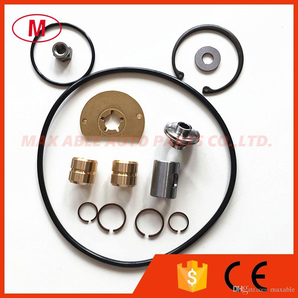 B1 Turbocompresseur Kits de réparation / Kits de reconstruction / Kit de service Turbo / Kits de turbocompresseur pour 61091007950/10009880106 61091007954/10009880107 Turbo part