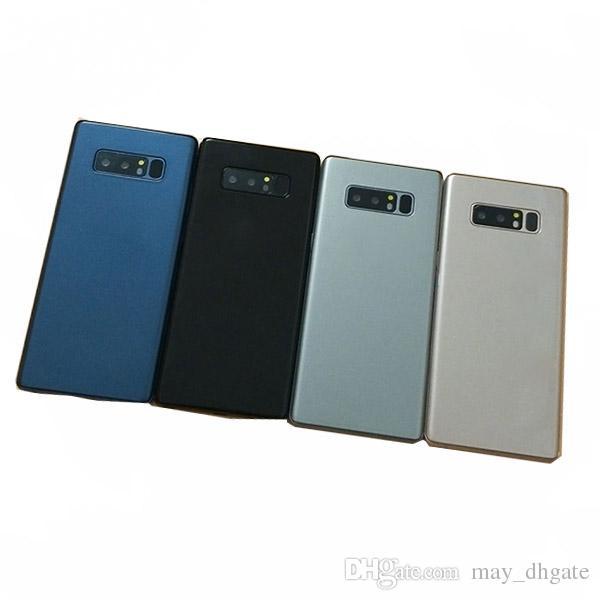 Modello di cellulare fittizio Stampo falso Solo per Samsung Galaxy Note 8 Note8 Display non funzionante