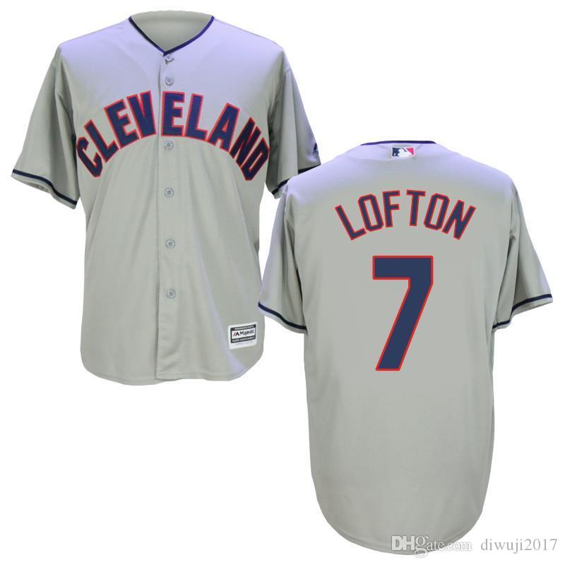 ad400b1a7 ... canada hot sale kenny lofton jersey 7 cleveland indians flexbase  coolbase throwback baseball jersey b8097 38b10 ...
