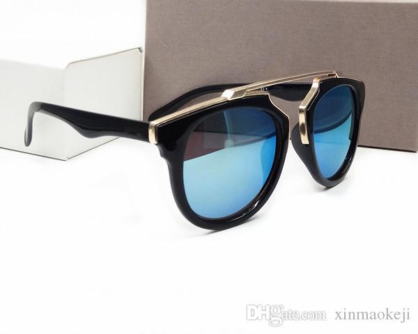 Neue Ankunft Männer Frauen Sonnenbrille Designer Sommer Stil Sonnenbrille