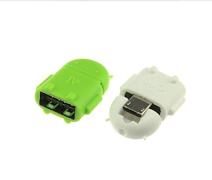 portable micro usb converter