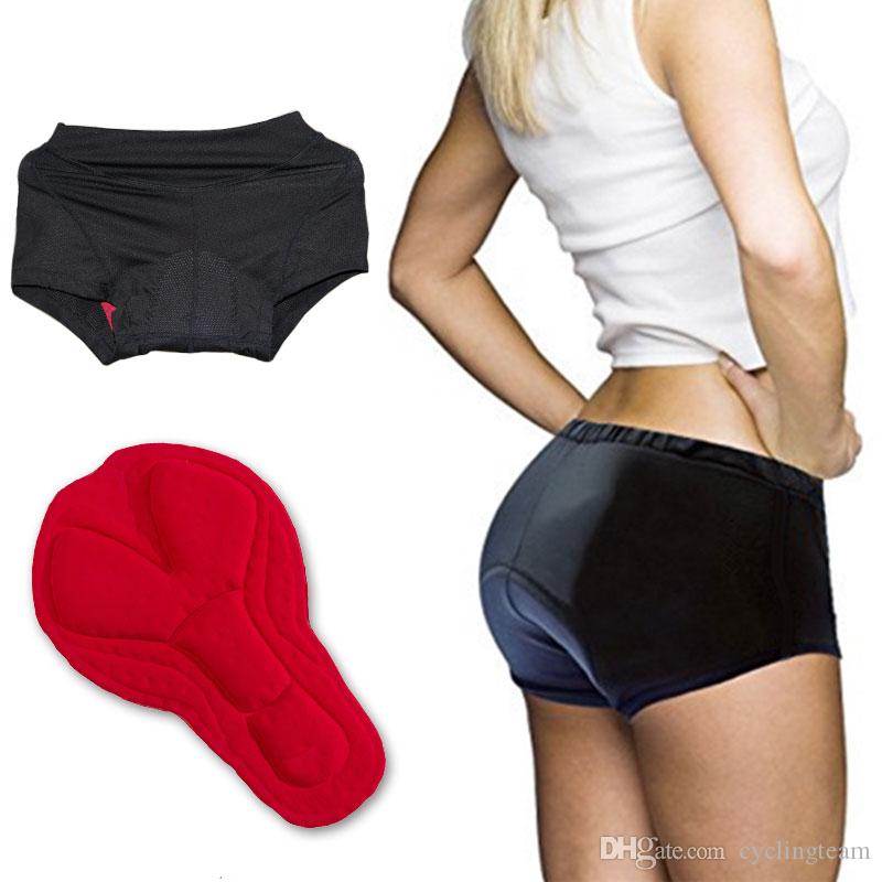 NEW YKYWBIKE Women cycling underwear shorts bike bicycle Riding Sport clothing ropa ciclismo Breathable Cycling shorts Clothes Black Pad