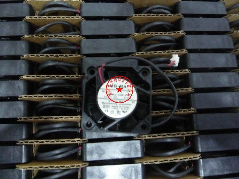 NMB 4010 1604KL-04W-B49 1604KL-04W-B40 1604KL-04W-B39 1604KL-04W-B30 1604KL-04W-B50 1604KL-04W-B59 12V 0.1A 냉각 팬