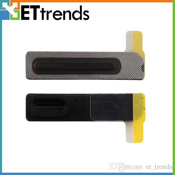 Original New fone de ouvido anti-poeira malha com suporte para o iPhone 6/6 Plus (100pcs / lot) replacemnt frete grátis por DHL
