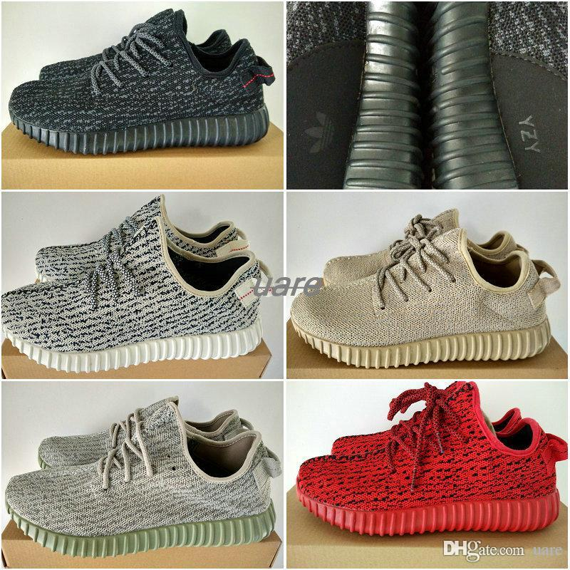 Adidas Yeezy 350 Boost Shoes Pirate