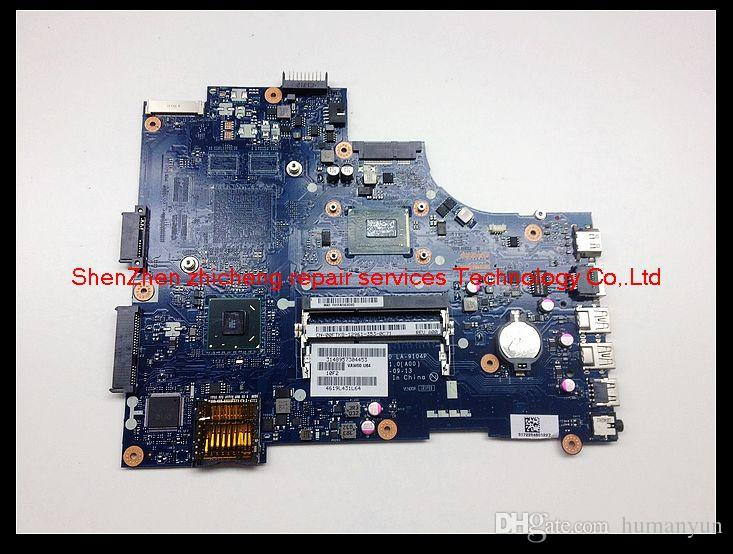 For Dell inspection 15R 5321 laptop 0FTK8 00FTK8 VAW00 LA-9104P i3-3227U intelgrated motherboard , fully tested