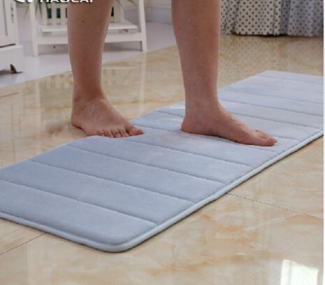 2019 Wholesale 40 120cm Living Room Exercise Long Carpet Bedside