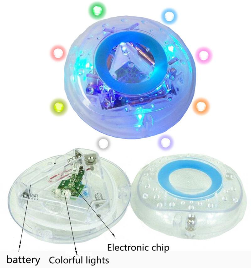 Online Cheap Led Bath Toy Party In The Tub Light Waterproof Luminous ...