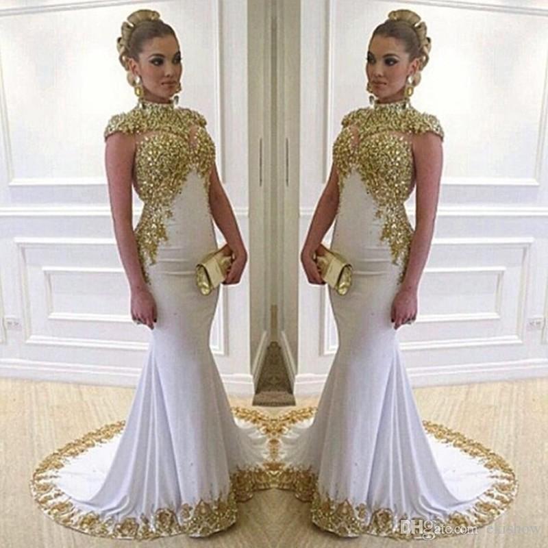 Unique Prom Dresses Satin