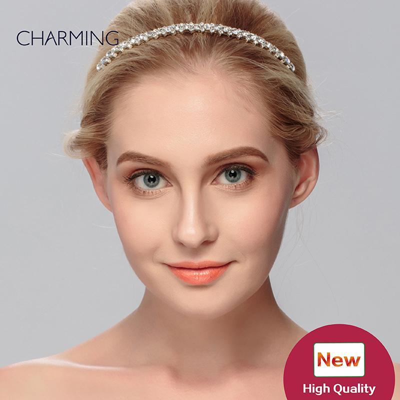 wedding head pieces fashion fascinators wedding hair accessories bridal tiaras crystals pearls hair accessories for sale wholesale