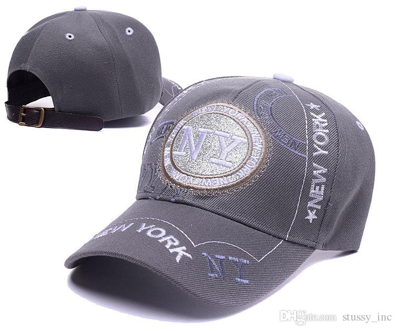0511aa72862 ... new The New York yankees cap Hats Unisex Fashion Cool Snapback Women  Men Baseball Cap Golf ...