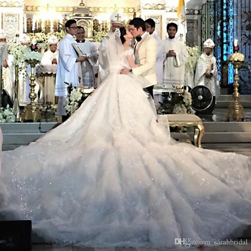 Karin Wedding Dresses