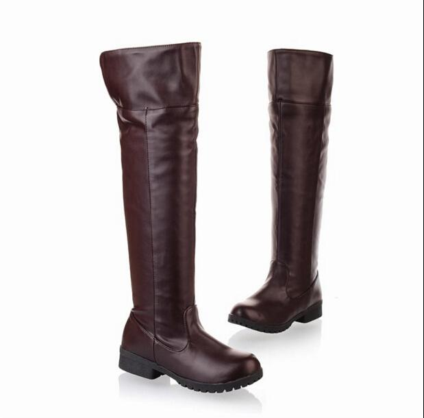 Attack on Titan Eren Jäger Boots Shoes Custom Made Any Size