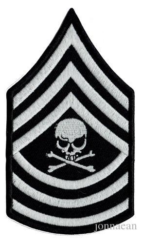 """Emblema Emblema Ricamato di Ferro sul Patch Ricamato di Ferro sul Patch Emblem Emblem 4.5 """"Patch Ricamo per Applique"""