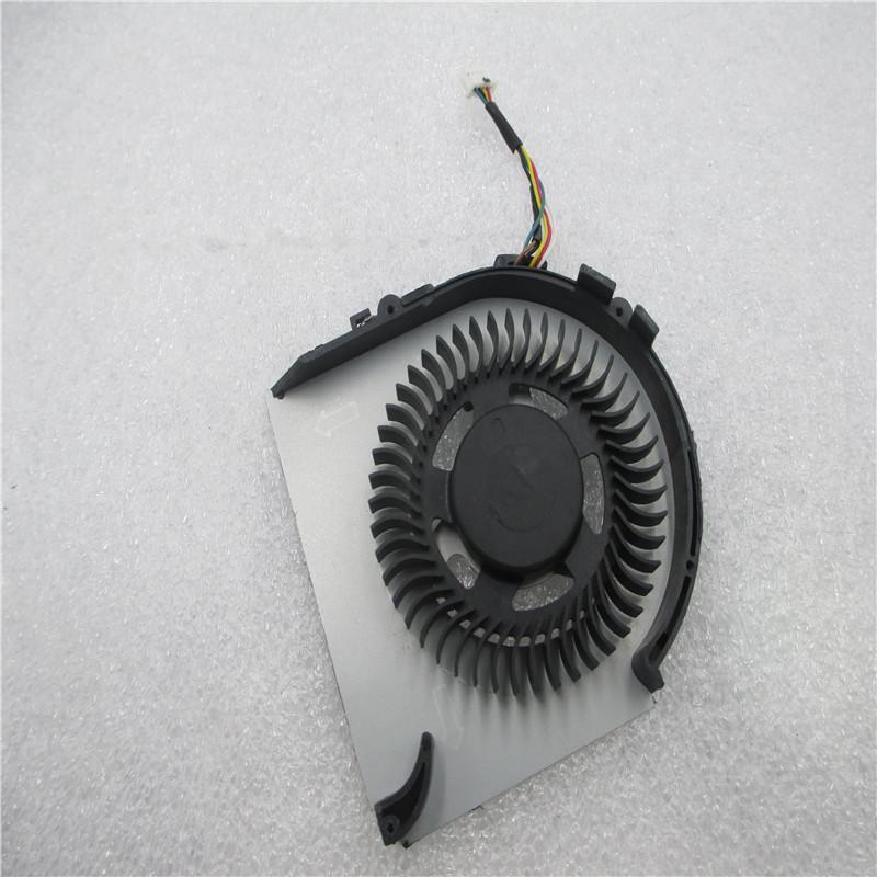 New Genuine Lenovo ThinkPad L440 L540 CPU Cooling Fan /& Heatsink 04X4115