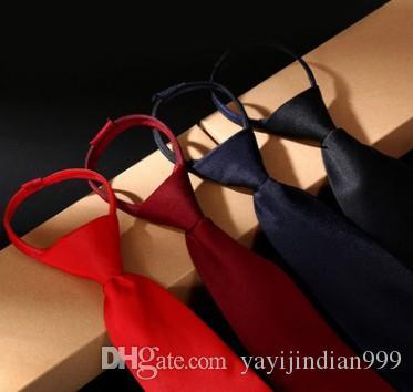 Оптовая низкая цена 3 шт. Больше цвета полноценный мужской галстук; галстук; колье; neckcloth; neckwear (3.2) rgg