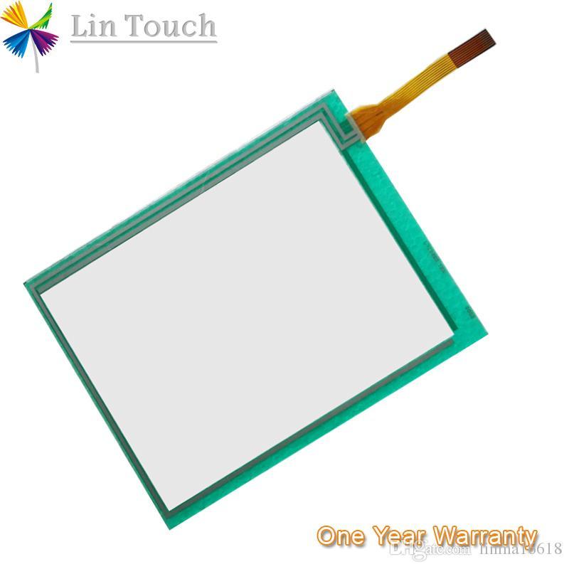 NOUVELLE TP-3530S2 TP 3530S2 TP3530S2 HMI PLC écran tactile membrane écran tactile Utilisé pour réparer l'écran tactile