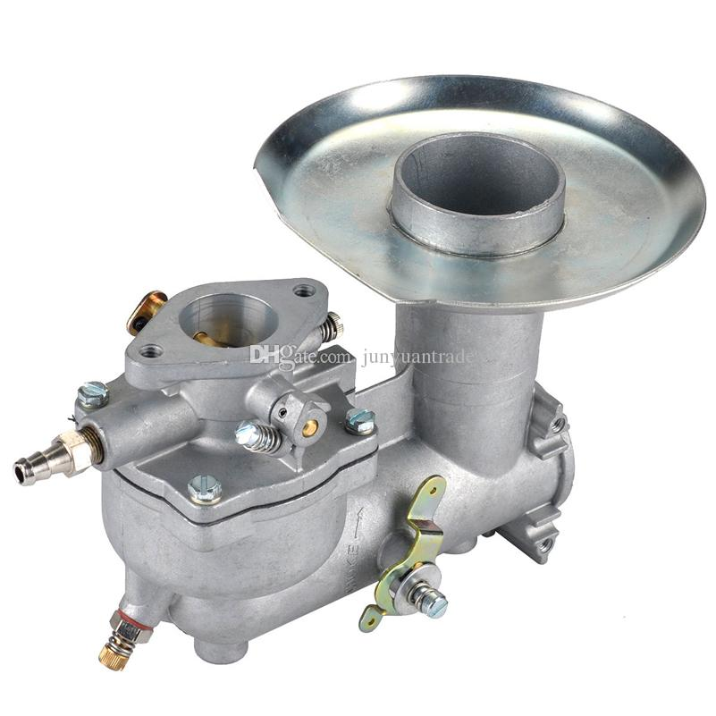 Carburettor carb replacement For Briggs & Stratton 392587 391065 391074 391992 mower engine
