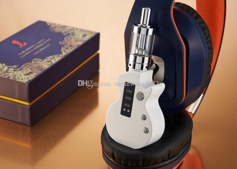 guitar vape giá rẻ