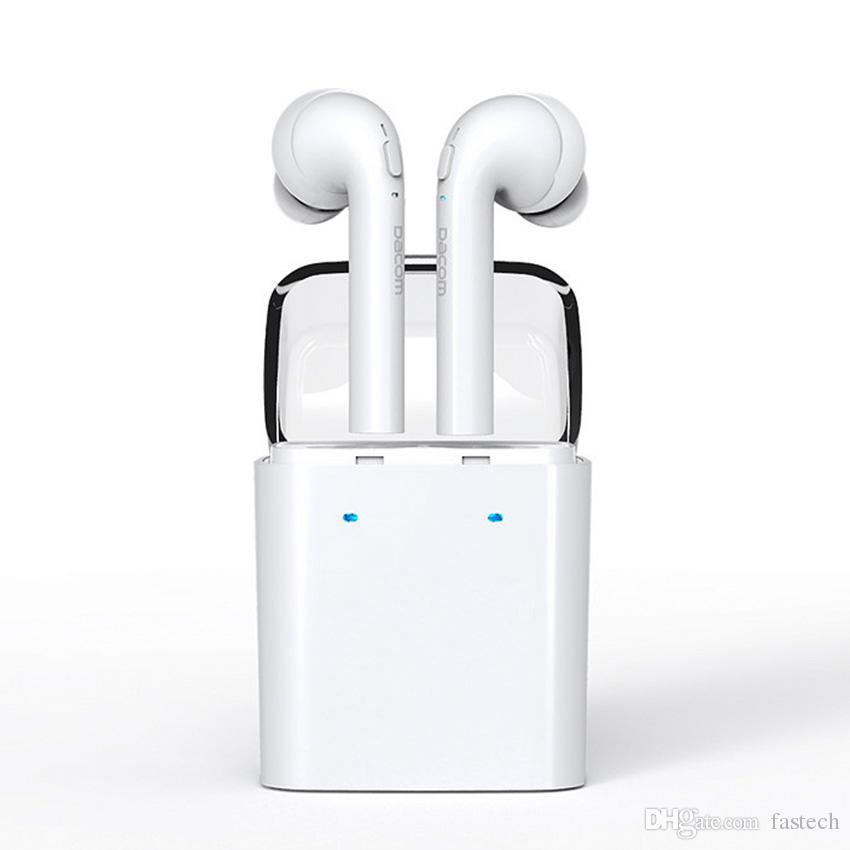 For Iphone 7 Dacom Tws Bluetooth 4 2 Earphones Sports Mini Bluetooth Headset Hands Free Wireless Earphones For Iphone Xiaomi Samsung Phone Best Bluetooth Headset Earphones From Fastech 35 98 Dhgate Com