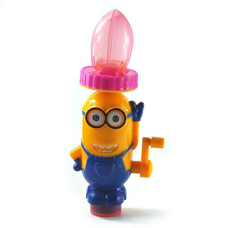 Fã de luz de mão Mini portátil inércia lâmpada de lótus brinquedos para crianças barracas de mercado noturno produtos de presente