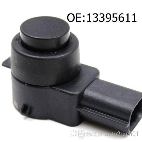 1Pair NEW 13395611 0263013681 PDC Einparkhilfe Distance Control Assist Sensor für G M C Autoteile Backup-Ultraschall-Sensor