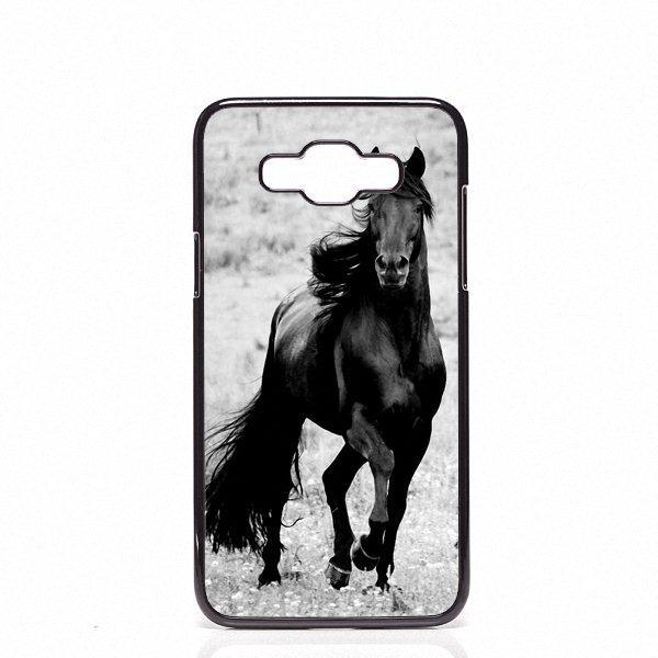 Cheval Couvre Coques Cas En Plastique Dur Pour Samsung Galaxy J2 J3 J5 J7 2015 2016 2017 Proposé Par Myself6699, 4,18 € | Fr.Dhgate.Com