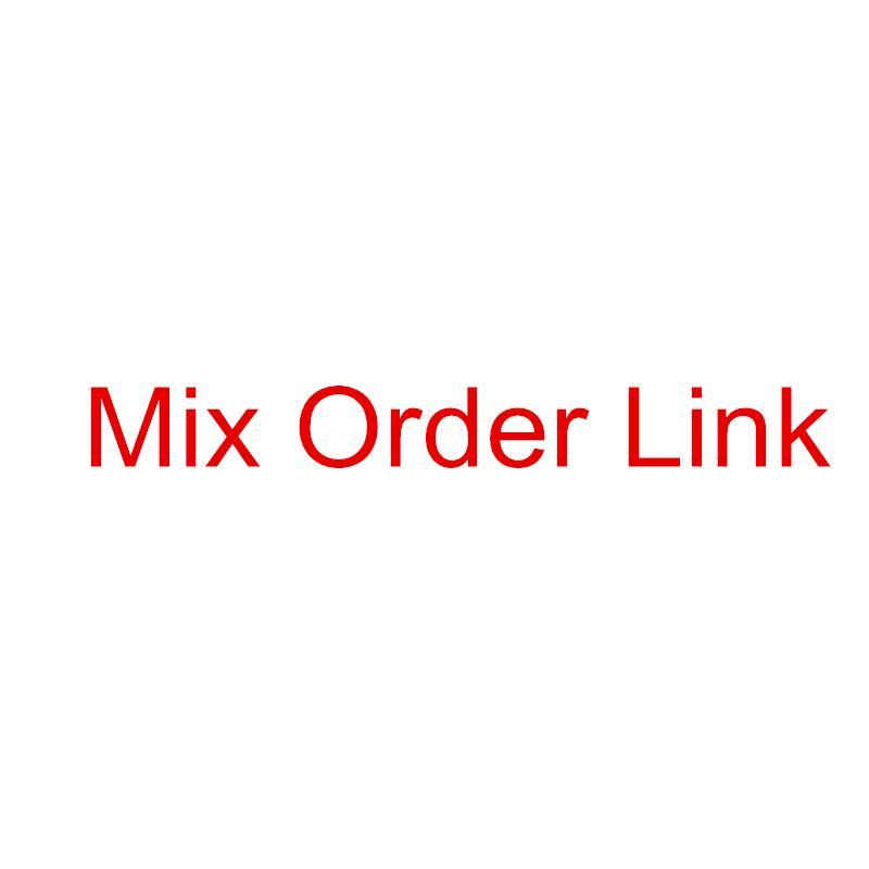Mix Order Link Extra Costi di spedizione Link di esempio Prodotti di alta qualità per nuovi acquirenti o vecchi acquirenti