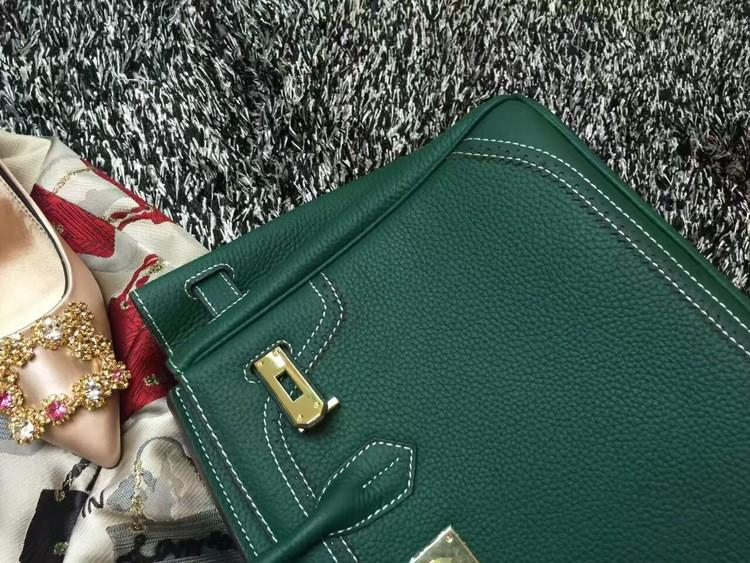 2016 Luxury H Handbag Women\`s Litchi Cowhide Messenger Bag Genuine Leather Famous Designer Shoulder Crossbody Totes Ladies Bolsa (32)