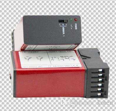 Detector de Loop Indutivo TLD110