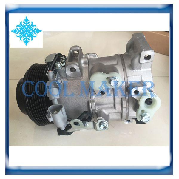Compresor 6SBU16C para Toyota Camry Avalon 3.5L 88320-33200 8832033200 88320-07110 8831007060