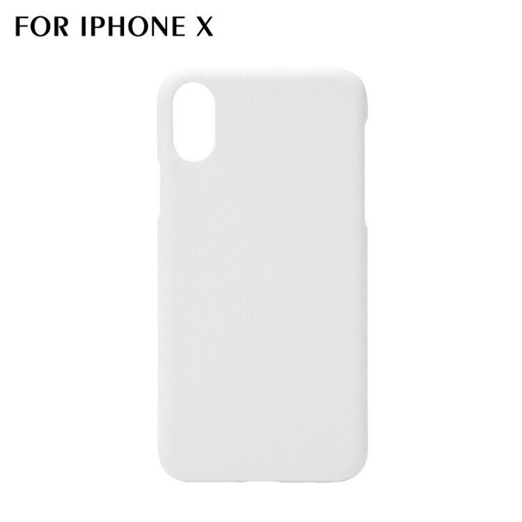 10 pcs Retail Blank Matte Case for iPhone X 3D Sublimation Blank Printed Heat Transfer Case for iPhone 8 8 Plus