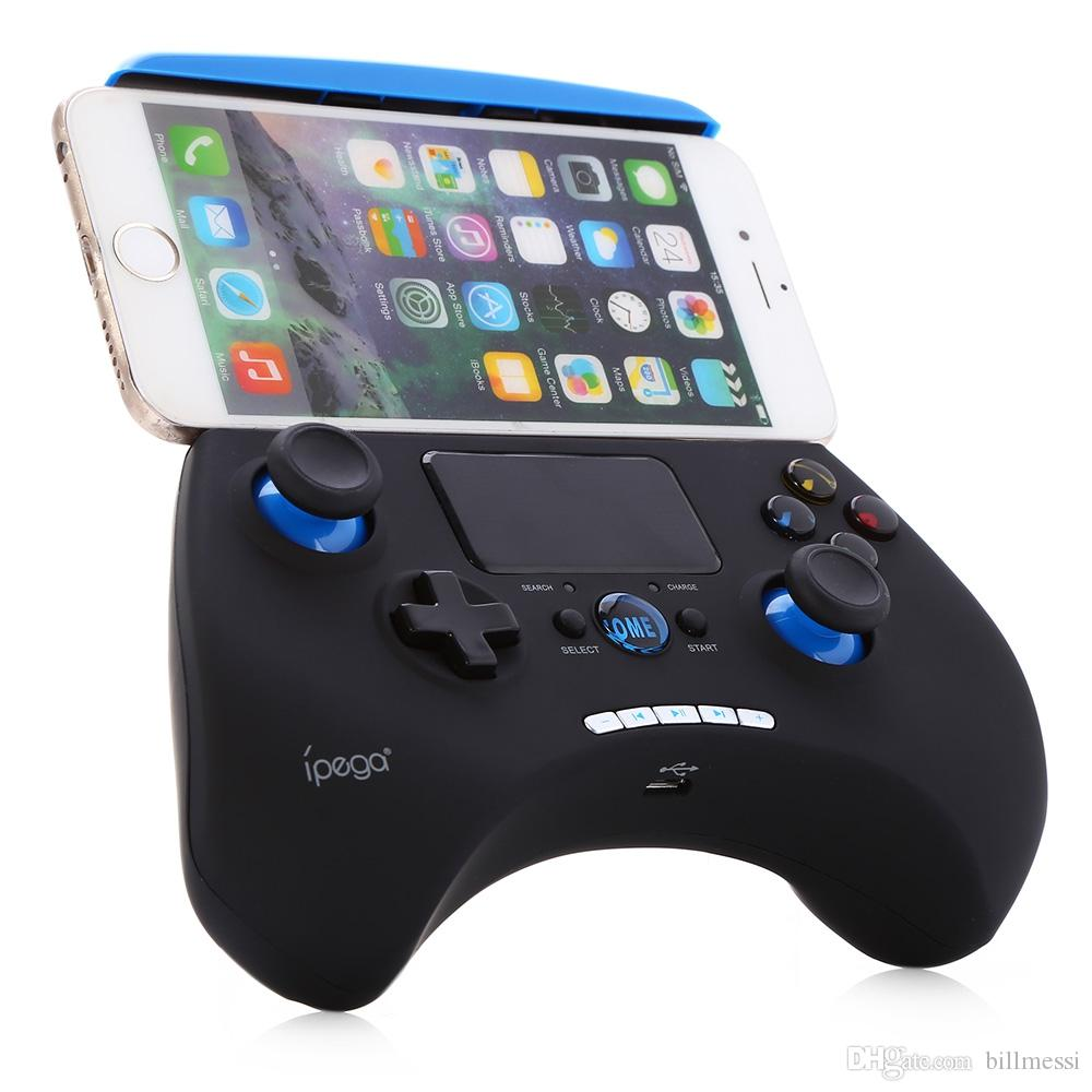 IPEGA PG Bluetooth V3.0 Gamepad Gamepad inalámbrico para Android iOS Soporte Android / ios / Android TV box / Tablet PC + B