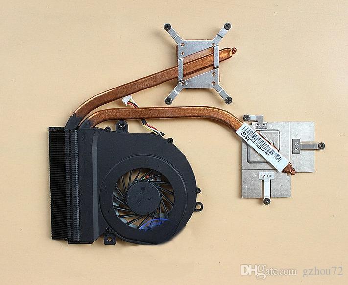 Novo Original Laptop cooler cooler para ACER Travelmate 7740 7740Z 7740G TM ZYD
