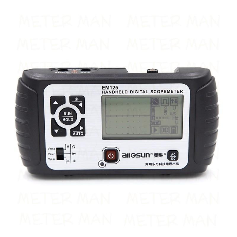 Digital Handheld Scopemeter-2