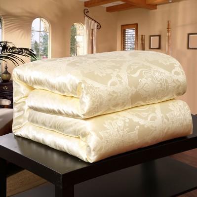 1 beige comforter