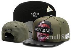 CAYLER SON Sombreros Snapback Caps gorra de béisbol para hombres mujeres Cayler and Sons snapbacks Gorras de moda de moda marca hip brand hat hat bone