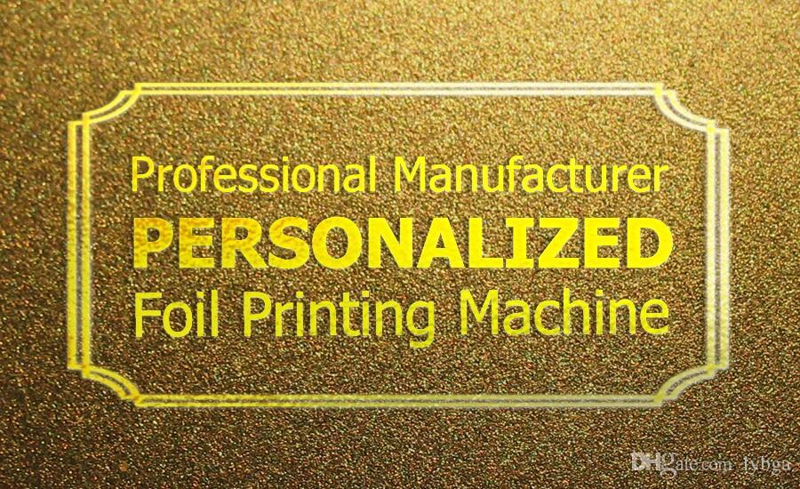 Online cheap ly 200 foil press machine digital hot foil stamping ly 200 foil press machine digital hot foil stamping printer machine best sales color business card reheart Images