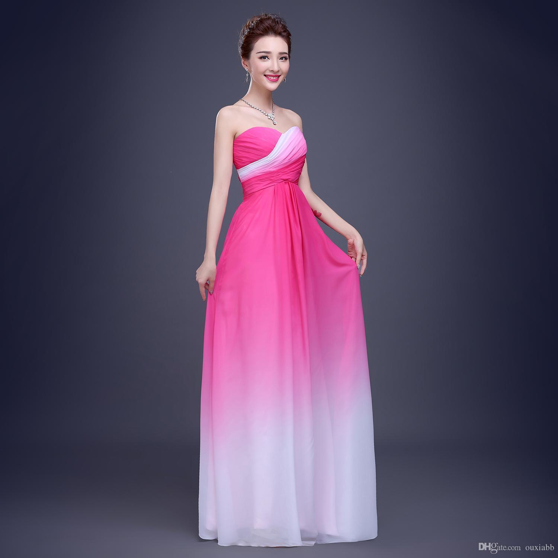 Increíble Vestidos De Dama De Adelaide Colección - Vestido de Novia ...