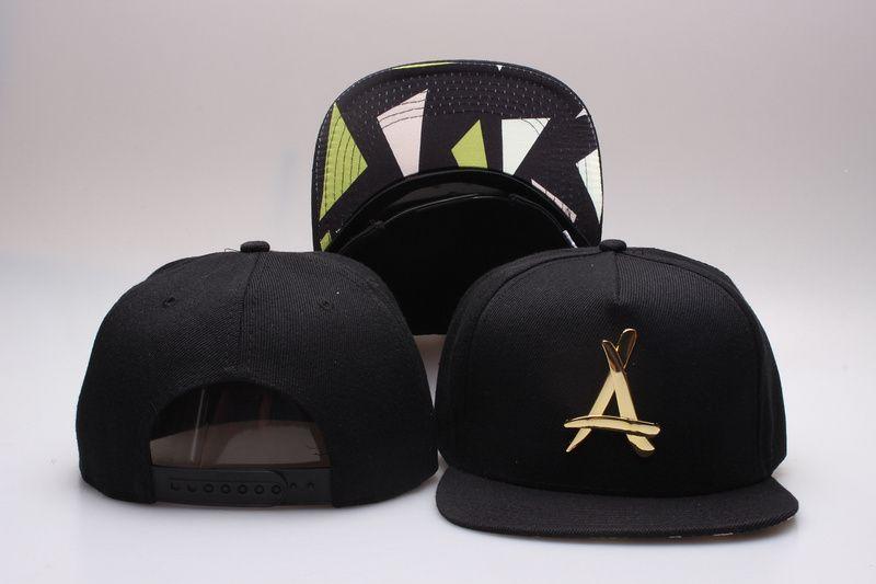 Black Tha Alumni Snapbacks caps Flat Brim Hats Many brand men's quality street headwear ball caps Fashion snapback hats bone free shipping