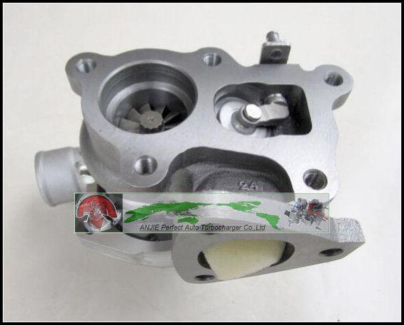 Turbo For For Mitsubishi Delicia Pajero Shogun L200 L300 L400 4WD TD 1993- 4D56 2.5L 64Kw TD04 49177-01515 49177-01513 MR355220 Turbocharger (4)