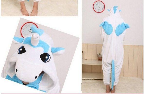 DB23431 Unicorn onesie-2