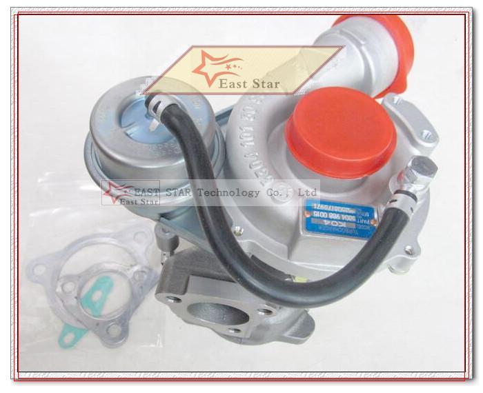 K04 53049880015 53049700015 Turbo turbocompresseur pour AUDI A4 A6 95 - VW PASSAT 1.8L 2000 AEB ANB APU AWT AVJ BEX 1.8T Mise à niveau 210HP