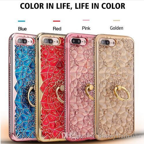 cover iphone 7 3d